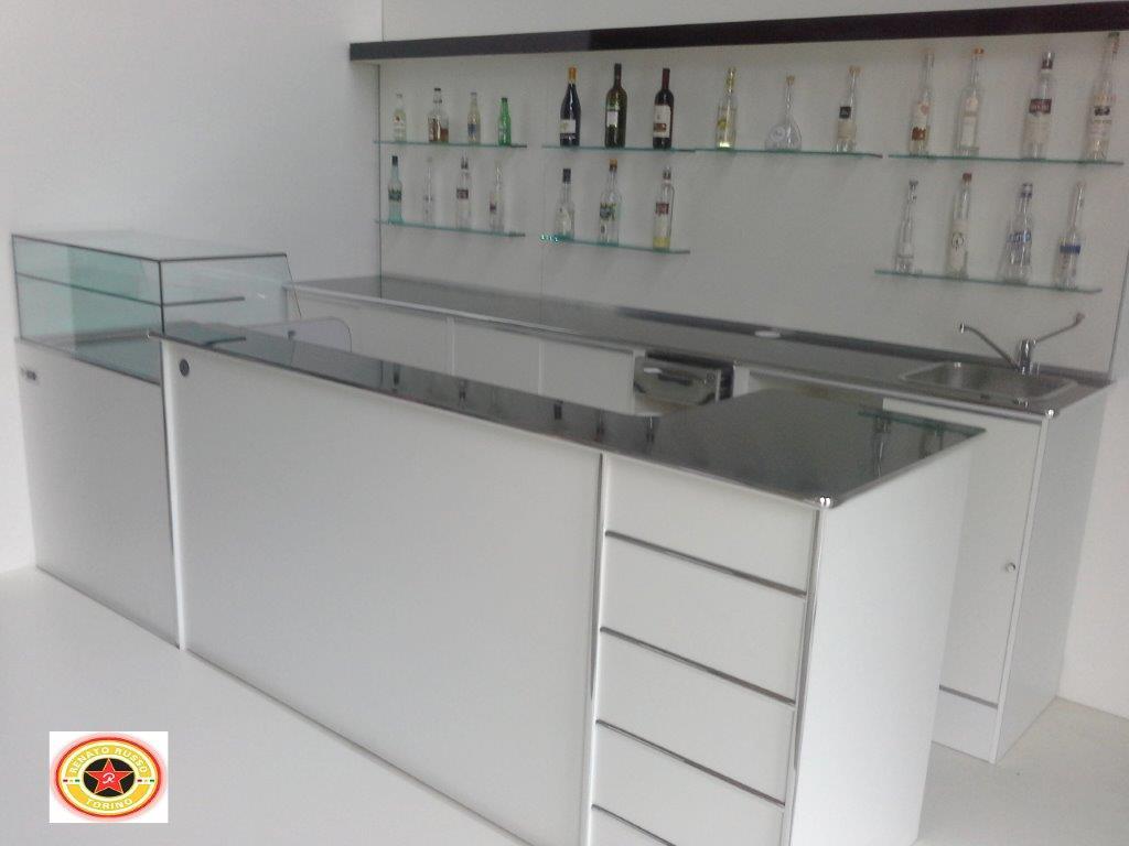 Banchi bar sicilia compra in fabbrica prezzi banchi bar for Arredamenti bar prezzi